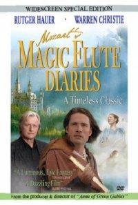 Magic Flute Diaries poster