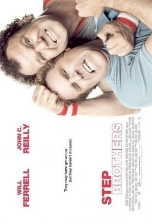 Step Brothers 314x464