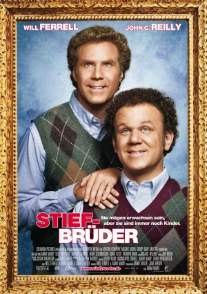 Step Brothers 989x1400