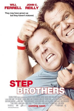 Step Brothers 508x755