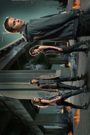 Terminator: The Sarah Connor Chronicles 2700x4050