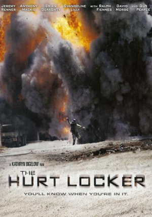 The Hurt Locker 1529x2184