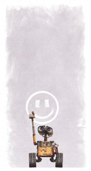 WALL·E 2666x5000