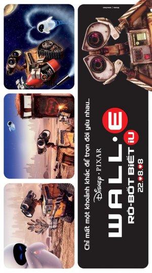 WALL·E 694x1243