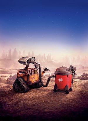 WALL·E 3641x5000