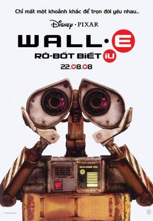WALL·E 895x1286