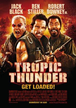 Tropic Thunder 2480x3508