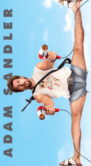 You Don't Mess with the Zohan 1329x2402