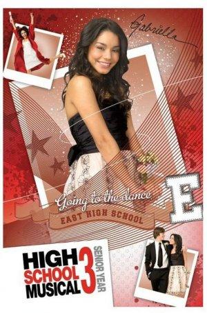 High School Musical 3: Senior Year 409x619