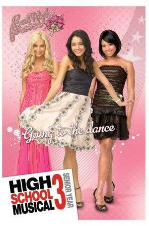High School Musical 3: Senior Year 411x625