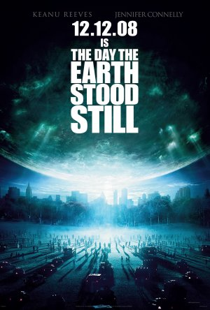 The Day the Earth Stood Still 2028x3000