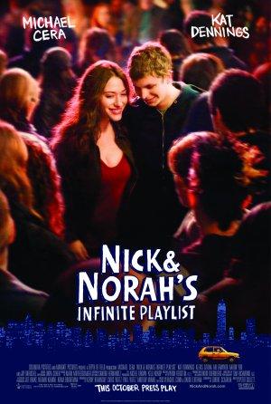 Nick and Norah's Infinite Playlist 2019x3000