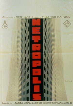 Metropolis 449x648