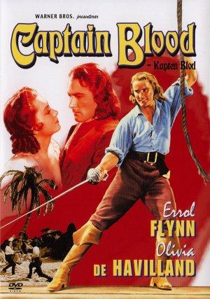 Captain Blood 1527x2175