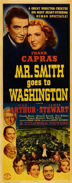 Mr. Smith Goes to Washington 1176x3000