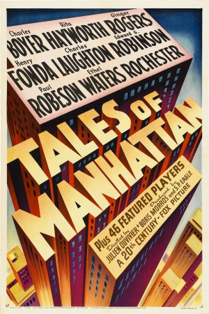 Tales of Manhattan 2000x3000