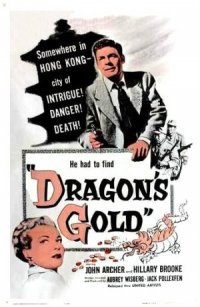 Dragon's Gold poster
