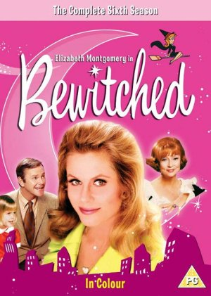 Bewitched 546x767