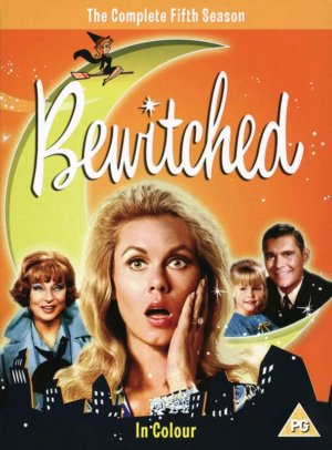 Bewitched 591x800