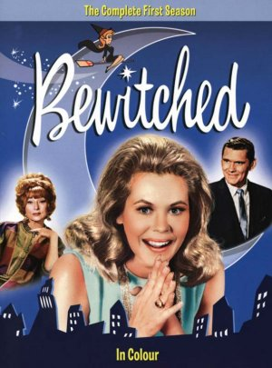 Bewitched 592x800
