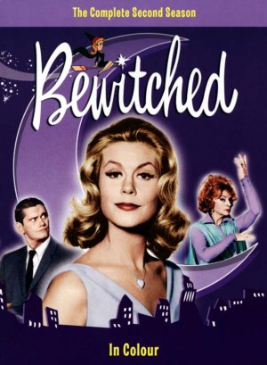 Bewitched 587x800