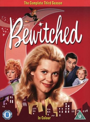 Bewitched 590x800