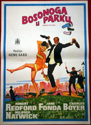 Barefoot in the Park 647x889