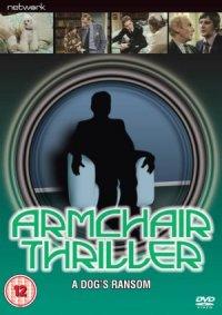 Armchair Thriller poster