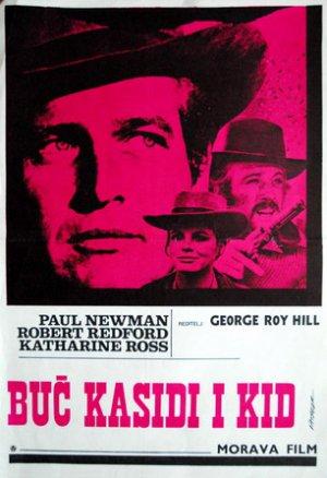 Butch Cassidy and the Sundance Kid 306x447