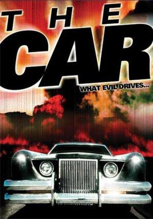 The Car 338x482