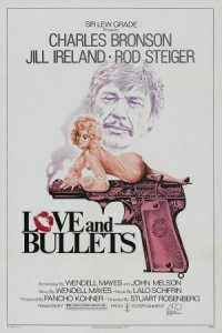 Love and Bullets, Charlie poster