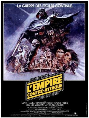 Star Wars: Episode V - The Empire Strikes Back 755x1000