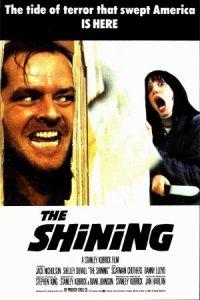 Shining: L'enfant lumière poster
