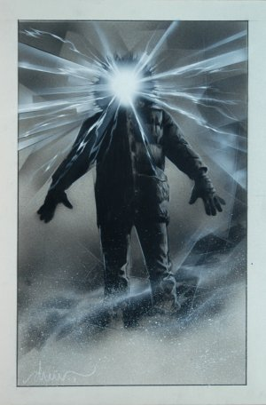 The Thing 559x850