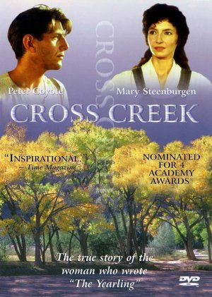 Cross Creek Cover