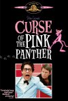 Curse of the Pink Panther Cover
