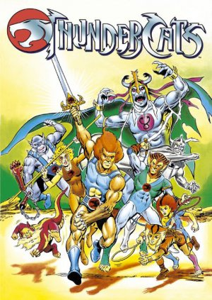 Thundercats Movie Actors on Us Other For  Thundercats