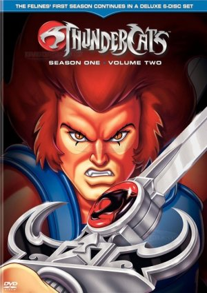 Thundercats 2011 Imdb on Us Cover For  Thundercats