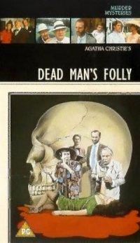 Dead Man's Folly poster