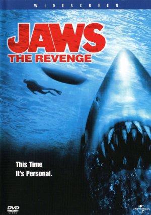 Jaws: The Revenge 1895x2698