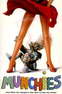 Munchies poster