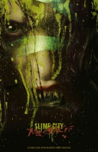 Slime City poster