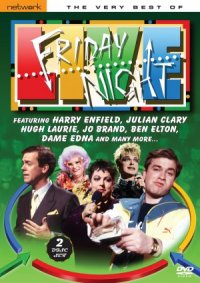 Friday Night Live poster