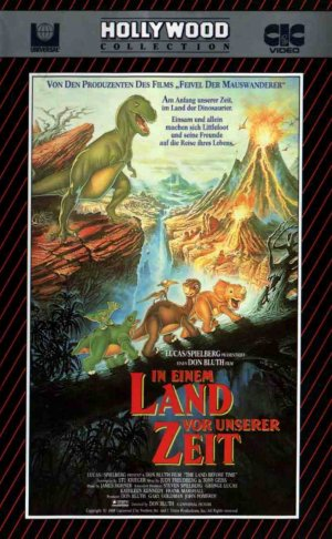 The Land Before Time 692x1122