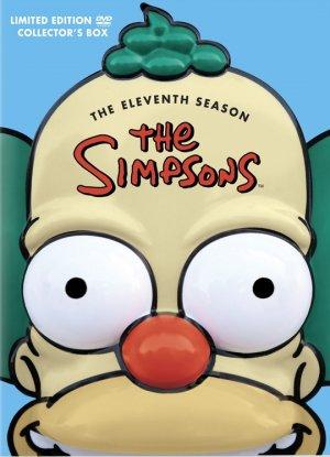 Die Simpsons 540x747