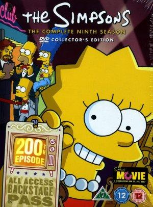 The Simpsons 810x1096