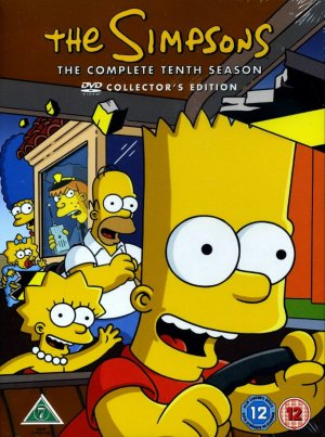 The Simpsons 818x1099