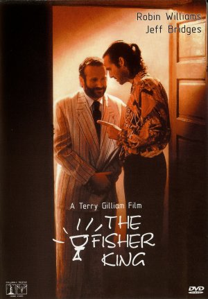 The Fisher King 1488x2140
