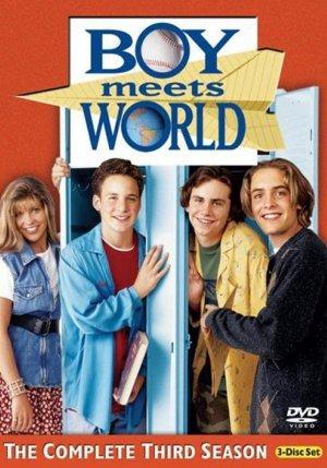 Boy Meets World 699x999