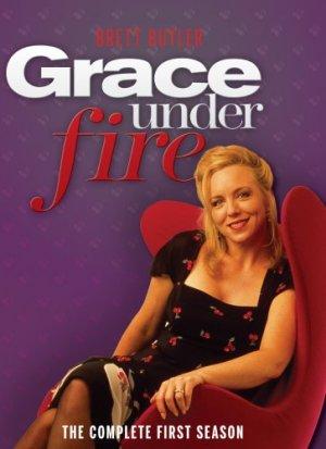 Grace Under Fire 363x500